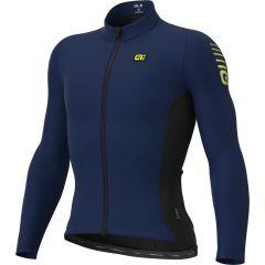 Majica Ale R-EV1 CLIMA modra