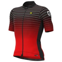 Majica Ale PR-S BULLET rdeča