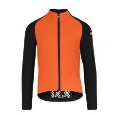 Assos Mille GT Winter EVO lollyRed moška kolesarska jakna
