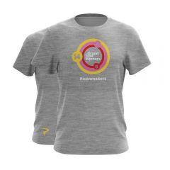 Pinarello GRAND TOUR WINNER majica za prosti čas