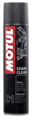 Čistilo za verigo Motul Chain Clean 400 ml