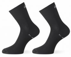 Nogavice Assos MILLE GT Socks blackSeries