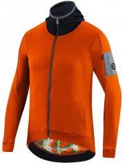 Majica Dotout Meta oranžna