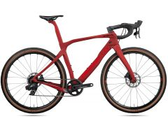 Pinarello GREVIL burgundy Force 1x11 2021