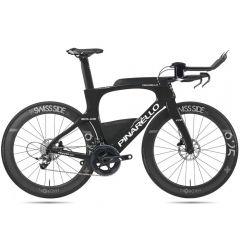 Pinarello BOLIDE TR BoB 2020 Ultegra Di2 kolo za triatlon