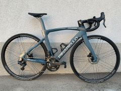 Pinarello DOGMA F12 Disk 2020 Super Record EPS MyWay 50