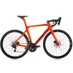 Pinarello PARIS Orange 2021 105 R800 cestno kolo