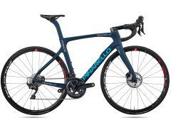 Pinarello PRINCE Disk Blue Steel 2021 Ultegra R500