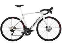 Pinarello PRINCE Disk White 2021 Ultegra R500