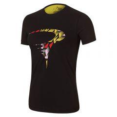 Pinarello W ART LOGO ženska majica za prosti čas