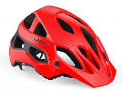 Rudy Project PROTERA red - black shiny / matt