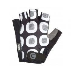 Dotout GALAXY ženske kratke kolesarske rokavice