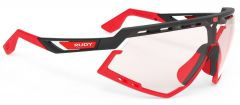 Rudy Project DEFENDER black ImpactX 2red