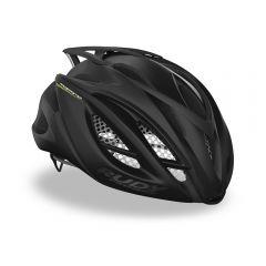 Rudy Project RACEMASTER kolesarska čelada črna