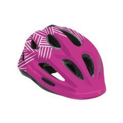 Rudy Project ROCKY otroška kolesarska čelada roza