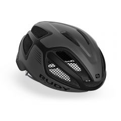 Rudy Project SPECTRUM kolesarska čelada črna