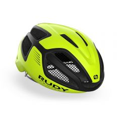 Rudy Project SPECTRUM kolesarska čelada neonsko rumena
