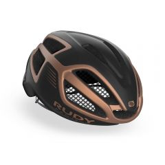 Rudy Project SPECTRUM kolesarska čelada rjava