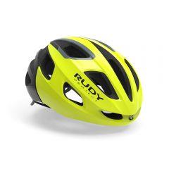 Rudy Project STRYM kolesarska čelada neonsko rumena