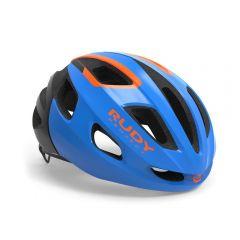 Rudy Project STRYM kolesarska čelada modra
