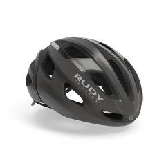 Rudy Project STRYM kolesarska čelada siva