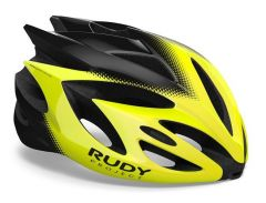 Rudy Project RUSH YELLOW FLUO/BLK SHINY