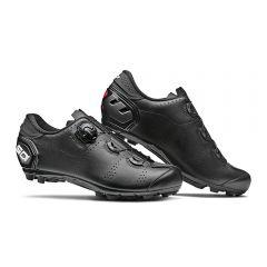 Sidi SPEED MTB čevlji za gorsko kolesarjenje črni