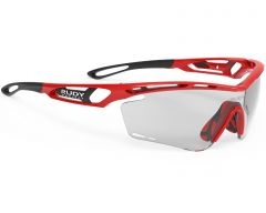 Rudy Project TRALYX fire red