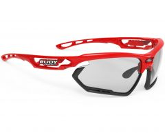 Rudy Project FOTONYK fire red ImpactX 2Black