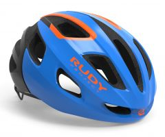 Rudy Project STRYM modro-oranžna svetleča