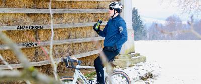 Kolesarski blog | Anže Česen | Zimska kolesarska oblačila