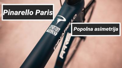 Endurance cestno kolo | Pinarello Paris
