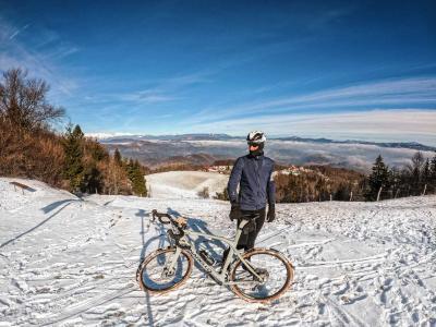Kolesarski blog | Anže Česen | Najlepše kolesarske poti v Sloveniji | #4