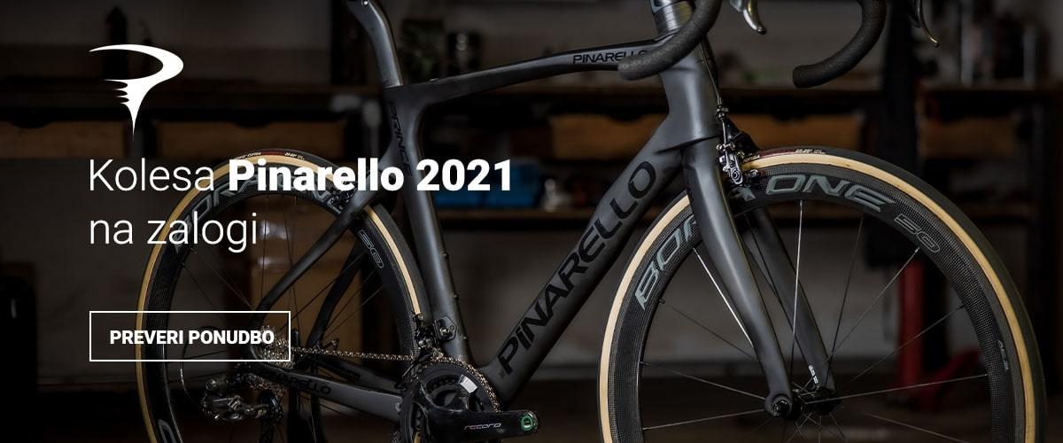 Pinarello kolesa